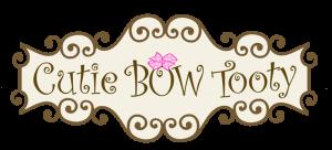 Cutie Bow Tooty logo
